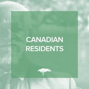 link to Canadian donation form